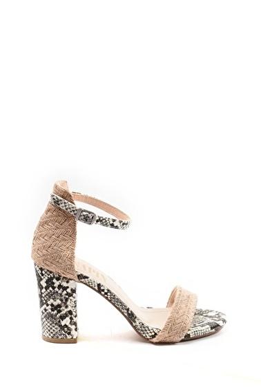 Sapin Ayakkabı Camel
